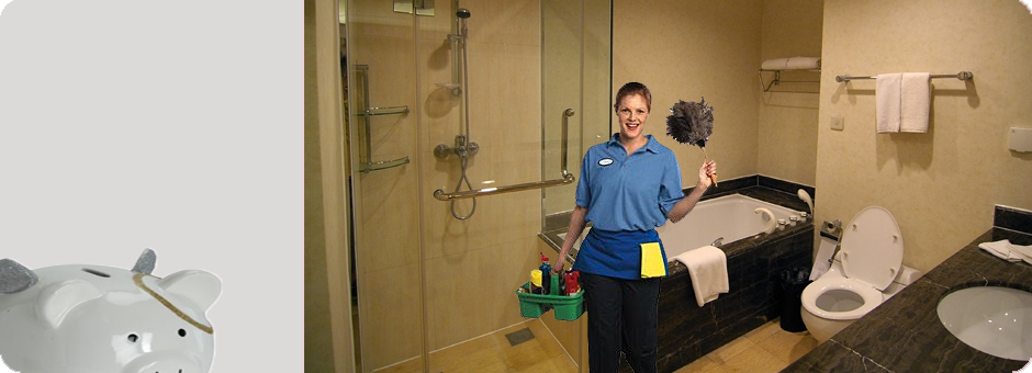 Bathroom Cleaning Birmingham